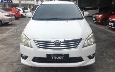 Toyota Innova 2.5 V MT Diesel Tahun 2013 | T0180
