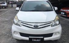 Toyota Avanza E MT Tahun 2013 | T0181