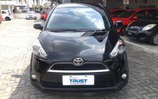 Toyota Sienta 1.5 V MT Tahun 2016 | T0182
