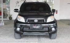 Toyota Rush 1.5 G MT Tahun 2012 | T0205