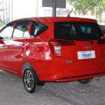 Toyota Calya 1.2 E MT Tahun 2018 | T0203