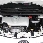 Toyota Sienta 1.5 V MT Tahun 2017   T0197