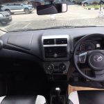 Toyota Agya 1.2 G MT Tahun 2017 | T0196