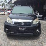 Toyota Rush 1.5 G AT Tahun 2012   T0199