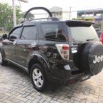 Toyota Rush 1.5 S MT Tahun 2012 | T0206