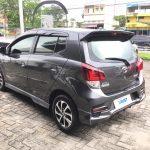 Toyota Agya 1.2 TRD MT Tahun 2019 | T0209