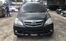 Toyota Avanza 1.3 G MT Tahun 2007 | T0215