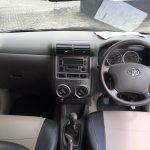 Toyota Avanza 1.5 S MT Tahun 2010   T0216